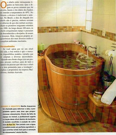 Revista Casa & Construção - Edição Setembro/2008