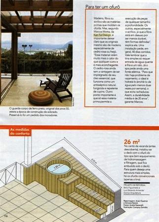 Arquitetura & Construção - Edição Abril/2008