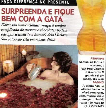Playboy - Edição Março/2004