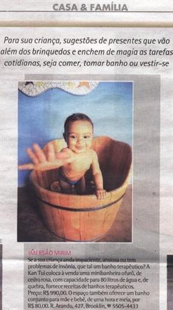 Estadão - Casa & Cia - Edição Outubro/2002