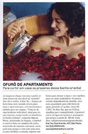 Vogue Beleza - Edição Agosto/2002