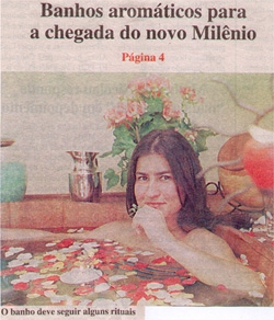 Jornal Metrô News - Edição Dezembro/2000